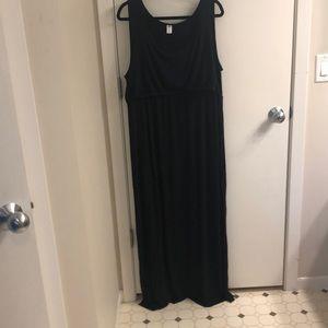 Plus Size Maternity/nursing dress